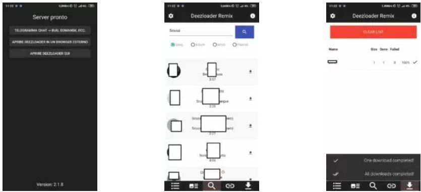Deezloader Download Per Android