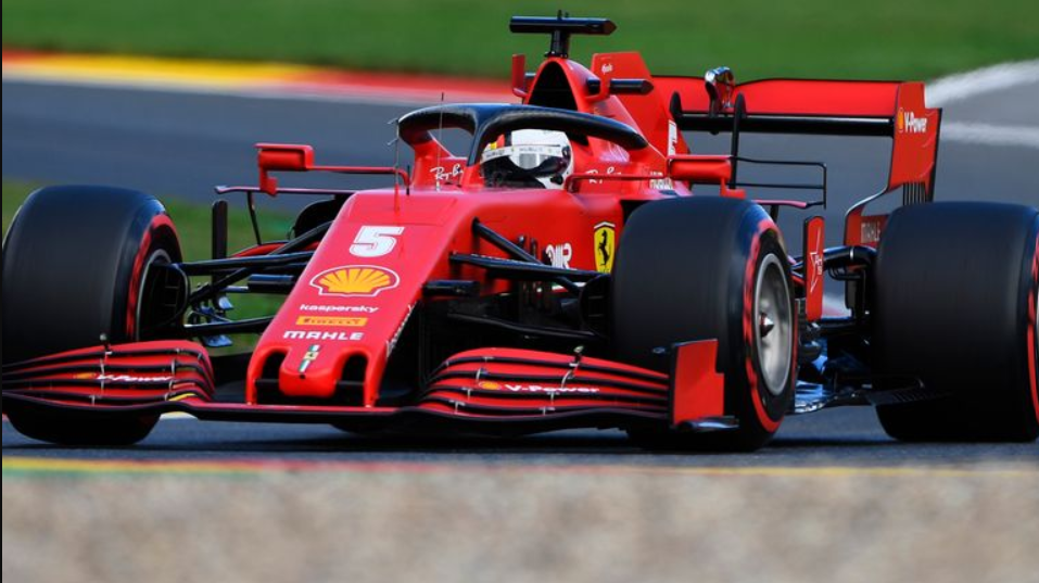 Formula 1 Streaming Gratis
