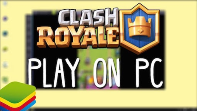 Clash Royale per PC