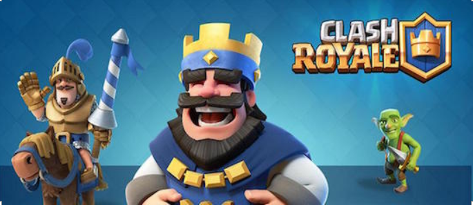 Windows di Clash Royale