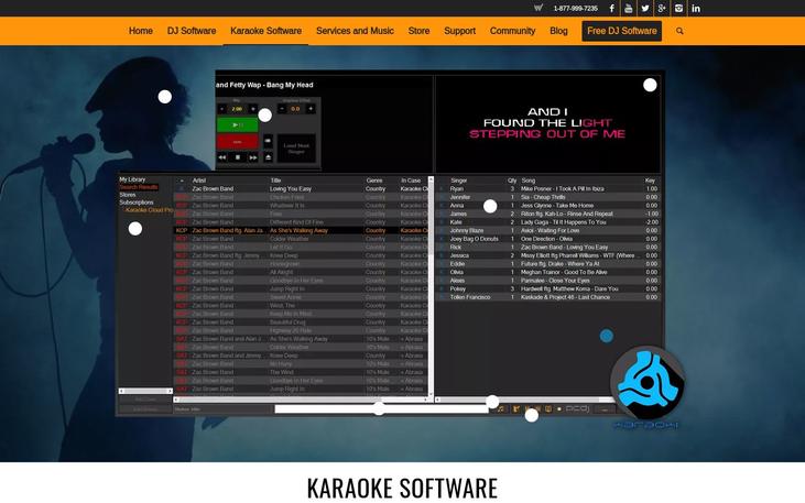 karaoke per pc