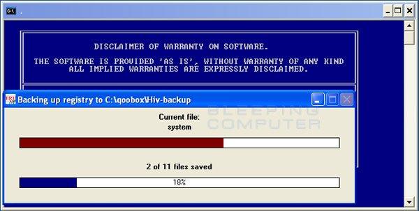 ComboFix per windows 10
